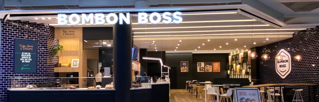 Nuevas tiendas Bombon Boss en Majadahonda y Alcorcón